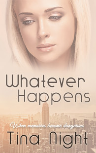 Cover Whatever Happens