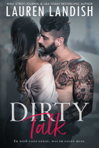DirtyTalk_German_Ebook