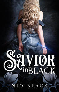 Savior in Black Ebook