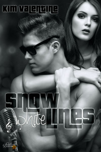 Snow White Line ebook NEU